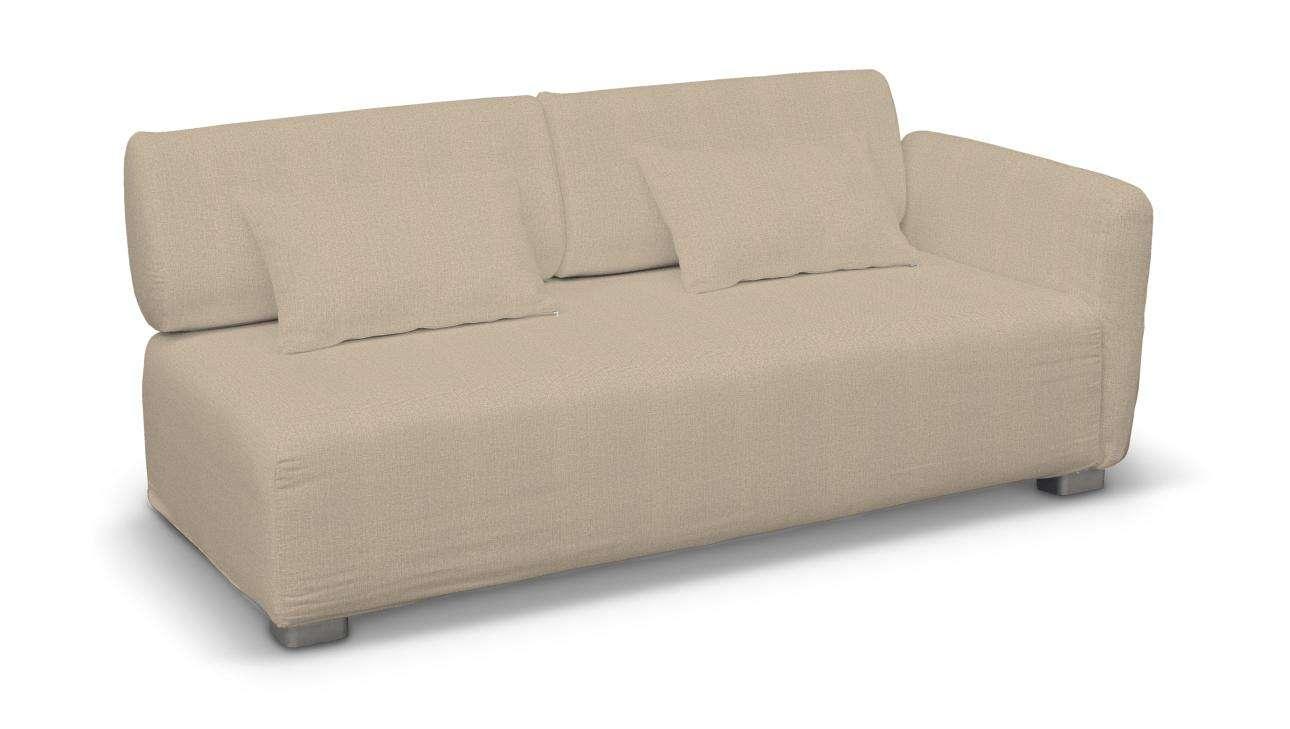 Mysinge 2-Sitzer mit 1 Armelehne Sofabezug Sofahusse Mysinge 2-Sitzer mit 1 Armlehne von der Kollektion Edinburgh , Stoff: 115-78