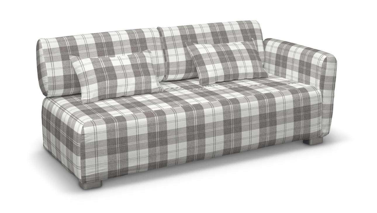Mysinge 2-Sitzer mit 1 Armelehne Sofabezug Sofahusse Mysinge 2-Sitzer mit 1 Armlehne von der Kollektion Edinburgh , Stoff: 115-79