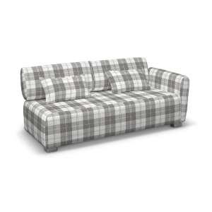MYSINGE dvivietės sofos užvalkalas (su 1 porankiu) MYSINGE dvivietės sofos užvalkalas (su 1 porankiu) kolekcijoje Edinburgh , audinys: 115-79