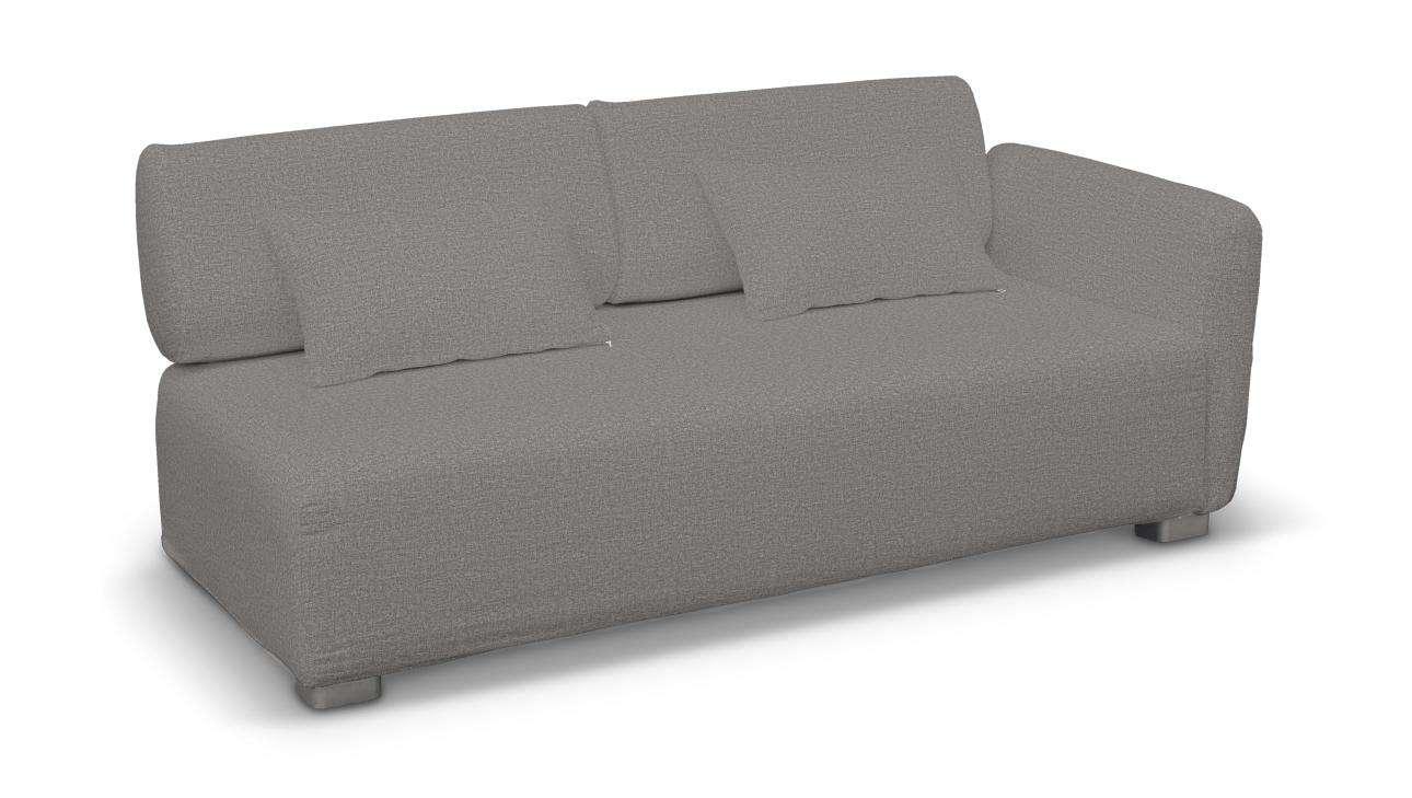MYSINGE dvivietės sofos užvalkalas (su 1 porankiu) MYSINGE dvivietės sofos užvalkalas (su 1 porankiu) kolekcijoje Edinburgh , audinys: 115-81