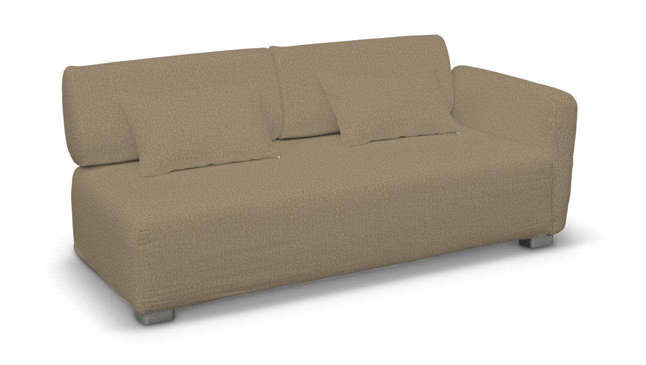 MYSINGE dvivietės sofos užvalkalas (su 1 porankiu) MYSINGE dvivietės sofos užvalkalas (su 1 porankiu) kolekcijoje Chenille, audinys: 702-21