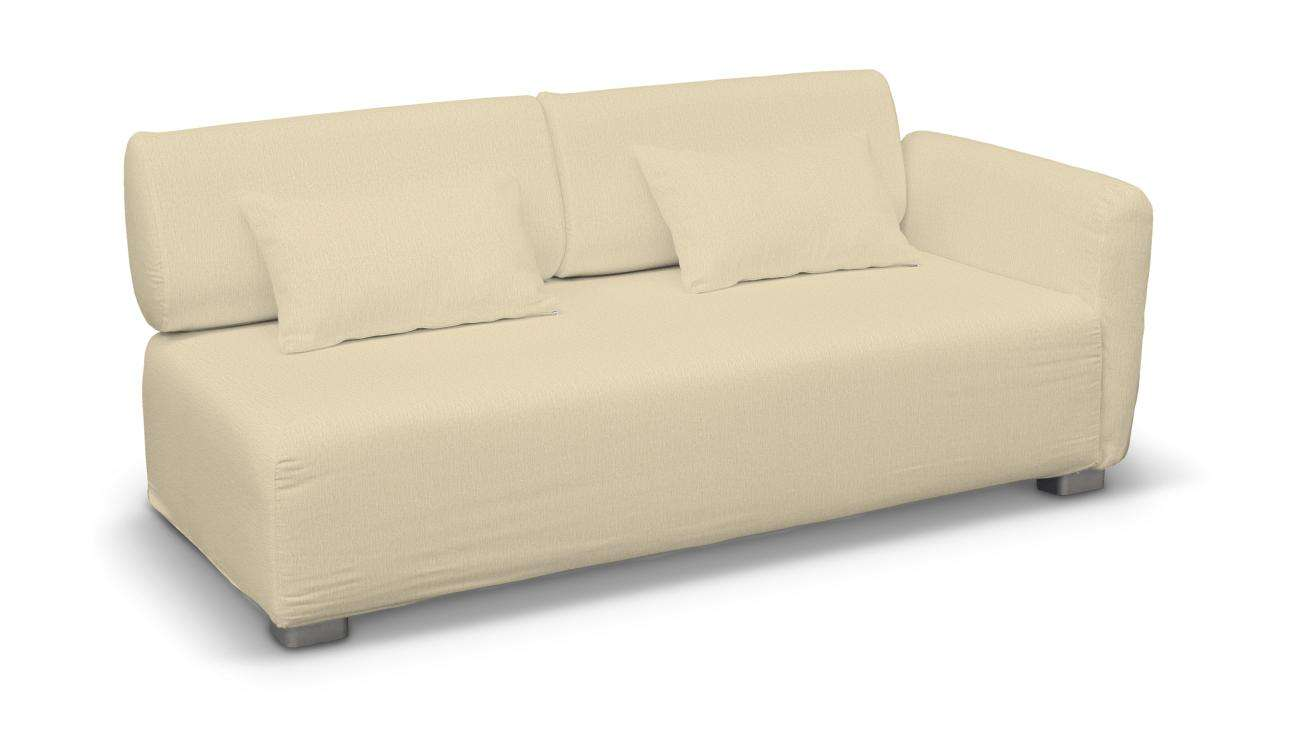 MYSINGE dvivietės sofos užvalkalas (su 1 porankiu) MYSINGE dvivietės sofos užvalkalas (su 1 porankiu) kolekcijoje Chenille, audinys: 702-22