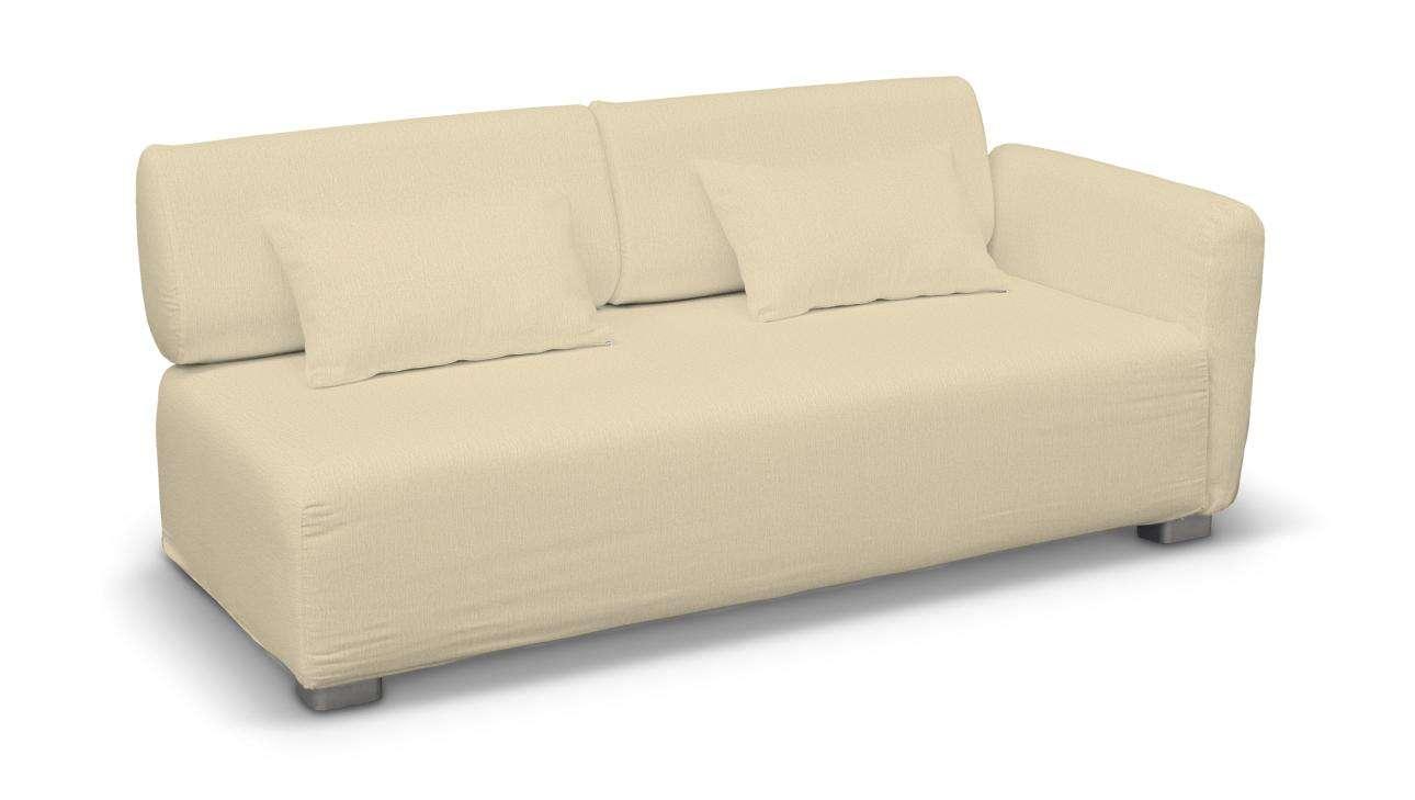 Pokrowiec na sofę 2-osobową jeden podłokietnik Mysinge sofa Mysinge 2-os. jeden podłokietnik w kolekcji Chenille, tkanina: 702-22