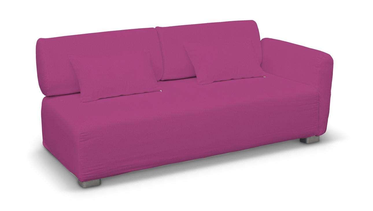 MYSINGE dvivietės sofos užvalkalas (su 1 porankiu) MYSINGE dvivietės sofos užvalkalas (su 1 porankiu) kolekcijoje Etna , audinys: 705-23