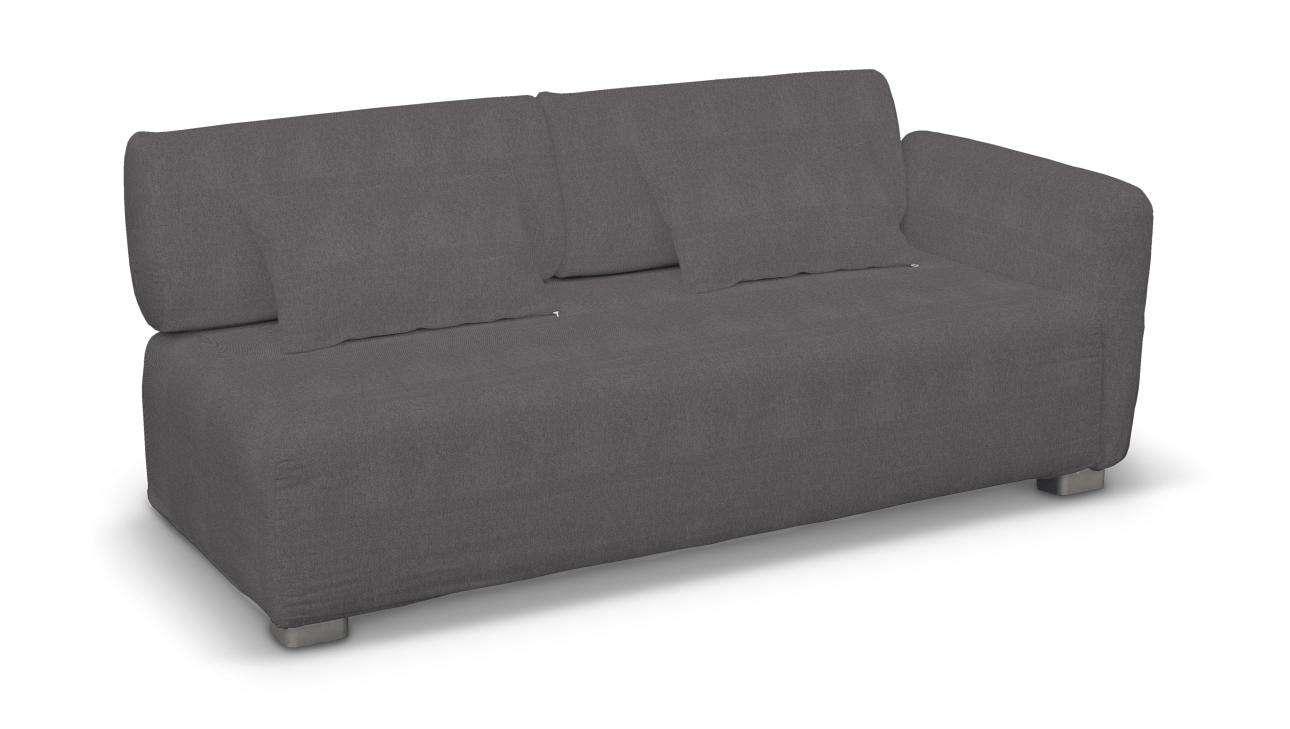 Pokrowiec na sofę 2-osobową jeden podłokietnik Mysinge sofa Mysinge 2-os. jeden podłokietnik w kolekcji Etna , tkanina: 705-35
