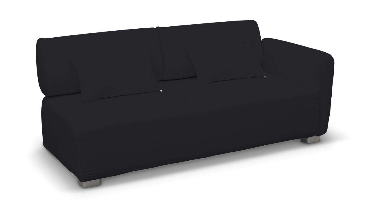 Mysinge 2-Sitzer mit 1 Armelehne Sofabezug Sofahusse Mysinge 2-Sitzer mit 1 Armlehne von der Kollektion Etna, Stoff: 705-00