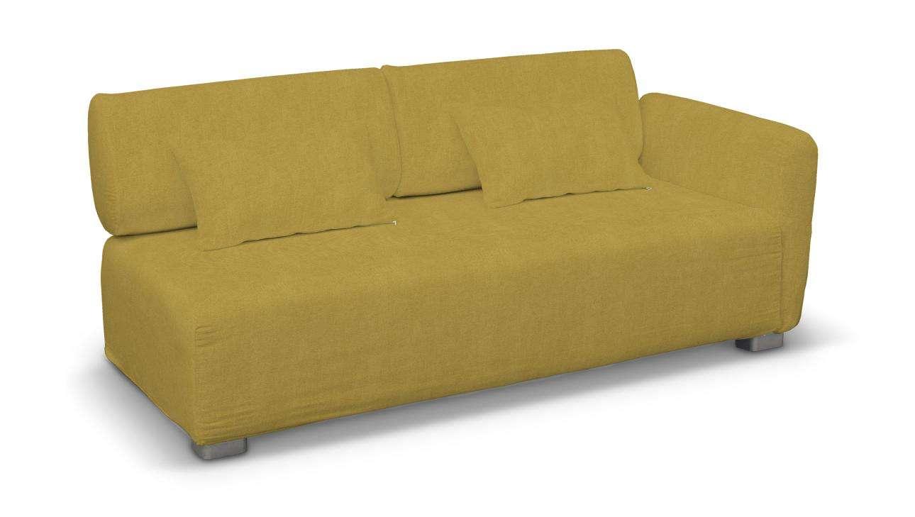 Pokrowiec na sofę 2-osobową jeden podłokietnik Mysinge sofa Mysinge 2-os. jeden podłokietnik w kolekcji Etna , tkanina: 705-04