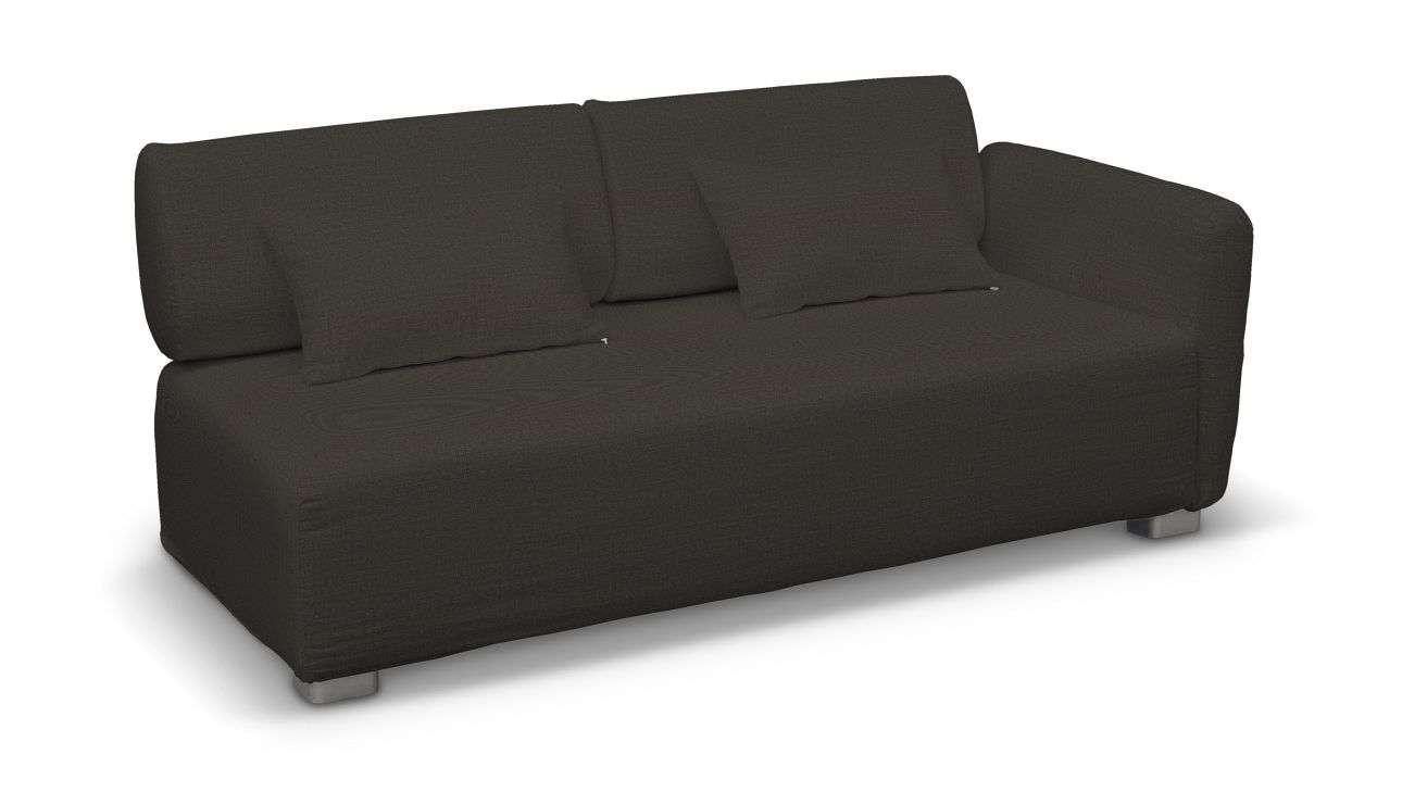Pokrowiec na sofę 2-osobową jeden podłokietnik Mysinge sofa Mysinge 2-os. jeden podłokietnik w kolekcji Vintage, tkanina: 702-36