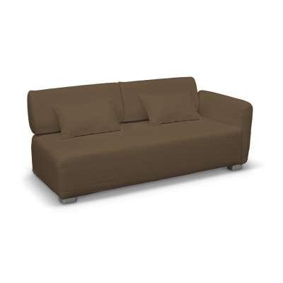 Pokrowiec na sofę 2-osobową jeden podłokietnik Mysinge w kolekcji Living, tkanina: 160-94
