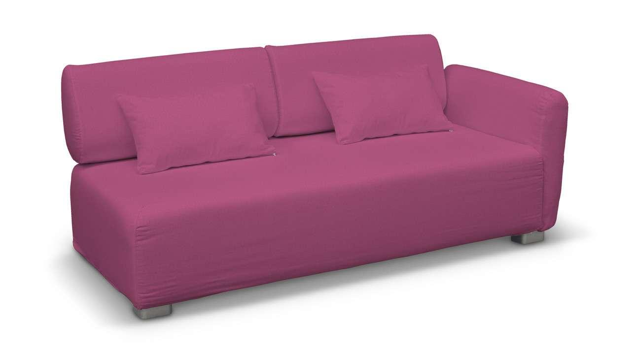 Pokrowiec na sofę 2-osobową jeden podłokietnik Mysinge w kolekcji Living, tkanina: 161-29