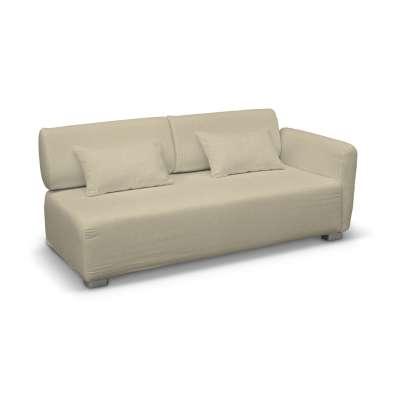 Pokrowiec na sofę 2-osobową jeden podłokietnik Mysinge
