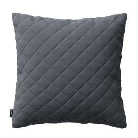 Dekoratyvinės pagalvėlės užvalkalas Kinga su rombiukais 43 x 43 cm