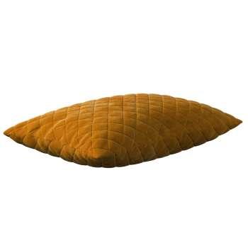 Kuddfodral kviltat velour 60 x 40 cm