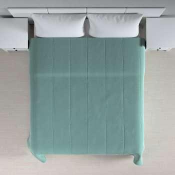Prehoz na posteľ  prešívaný s pásmi V kolekcii Velvet, tkanina: 704-18