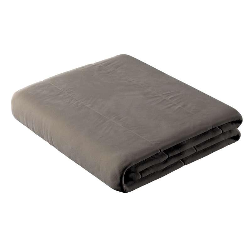 Velvet kolekcijos lovatiesės su vertikaliu dygsniavimu kolekcijoje Velvetas/Aksomas, audinys: 704-19