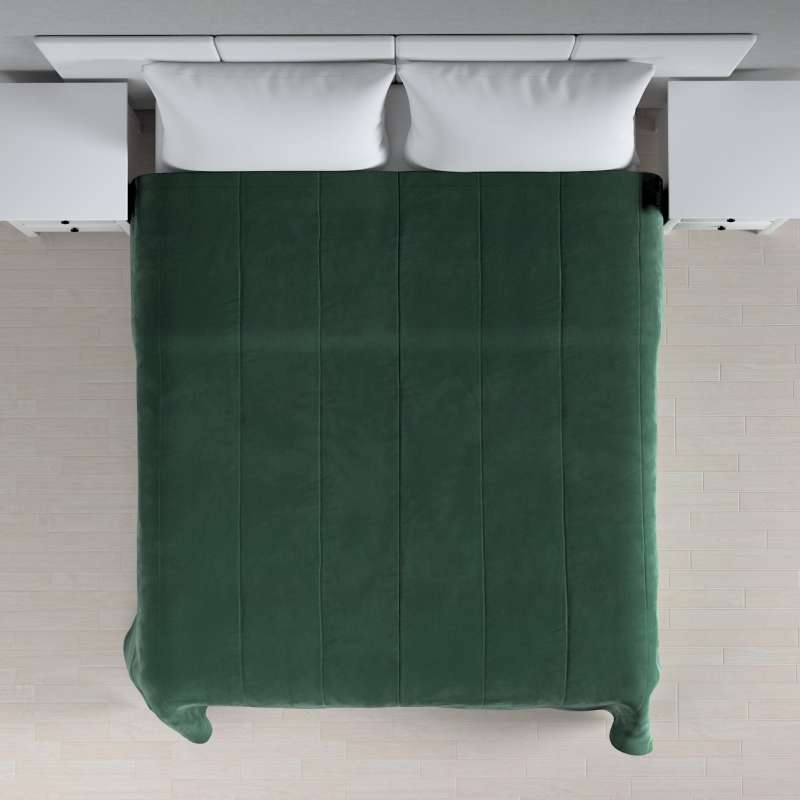 Velvet kolekcijos lovatiesės su vertikaliu dygsniavimu kolekcijoje Velvetas/Aksomas, audinys: 704-25