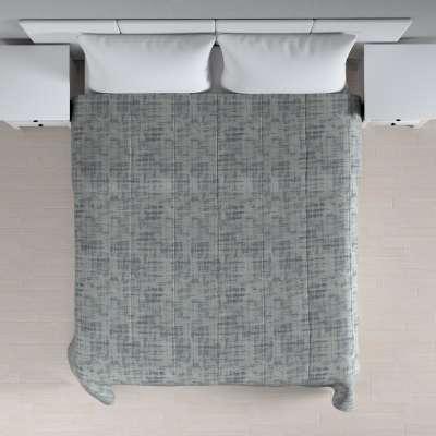 Velvet kolekcijos lovatiesės su vertikaliu dygsniavimu 704-32 rusvai pilka Kolekcija Velvetas/Aksomas