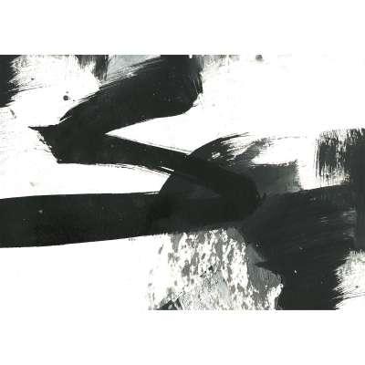 Leinwandbild Pure Abstract