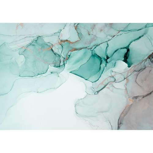 Kunstprint canvas Subtle Sage Art