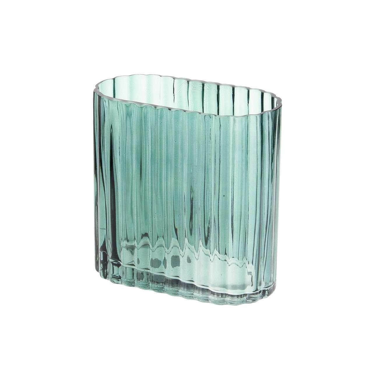 Váza  Talamo Green 18cm