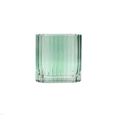 Vase Talamo Green 14cm