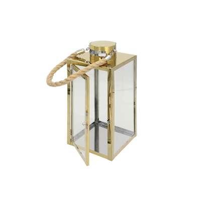 Lampion Arana Gold 43cm