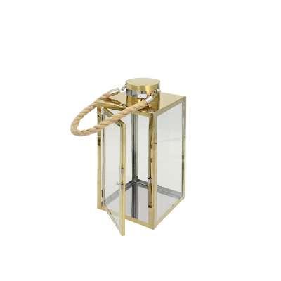 Lampion Arana Gold 30cm