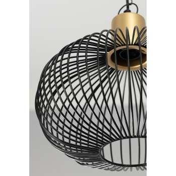 Lampa wisząca Lerri 26 cm