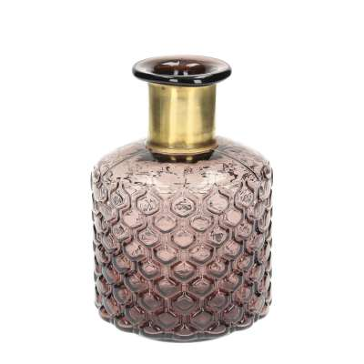 Váza Glass Elegance II Vázy - Dekoria-home.cz