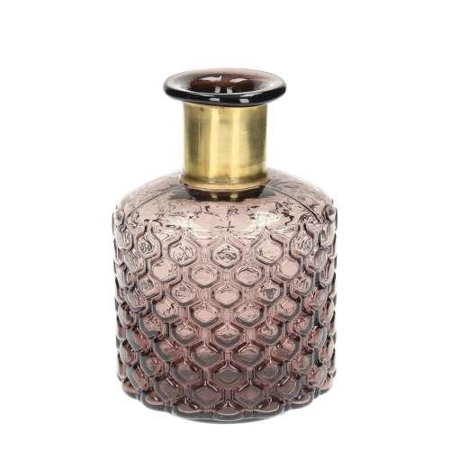 Vase Glass Elegance II
