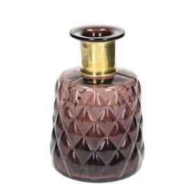 Vase Glass Elegance III