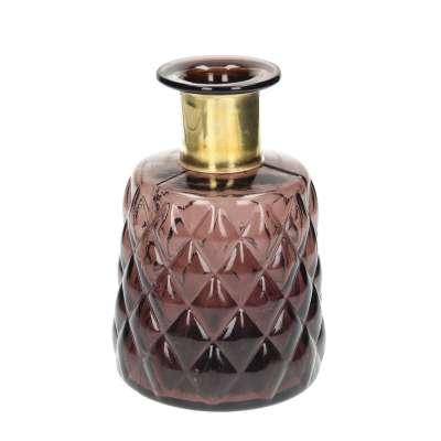 Vaza Glass Elegance III Vazos - Dekoria.lt