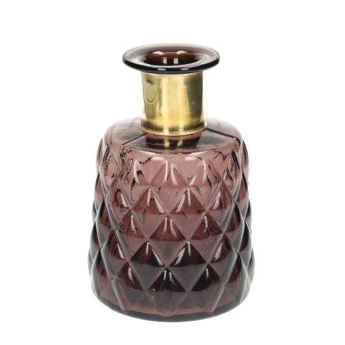 Váza Glass Elegance III