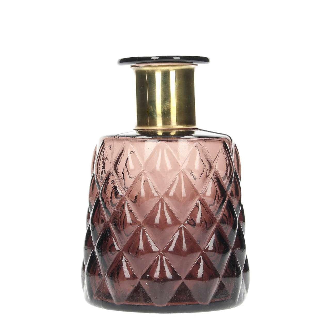 Wazon Glass Elegance III