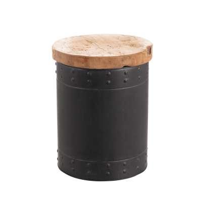 Beistelltisch Drum 50 cm