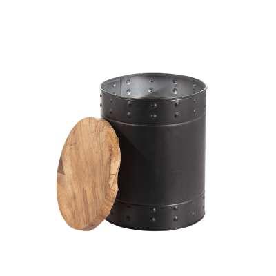 Beistelltisch Drum 46 cm