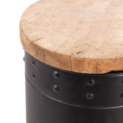 Stolik Drum 46 cm