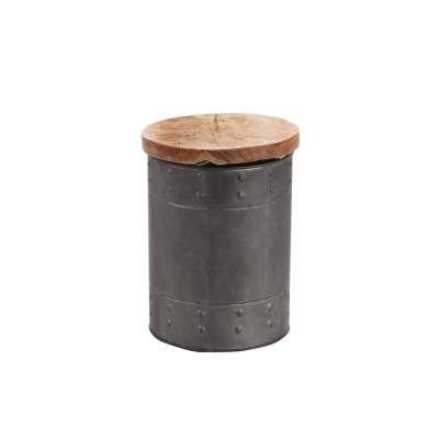 Stolik Drum 40 cm