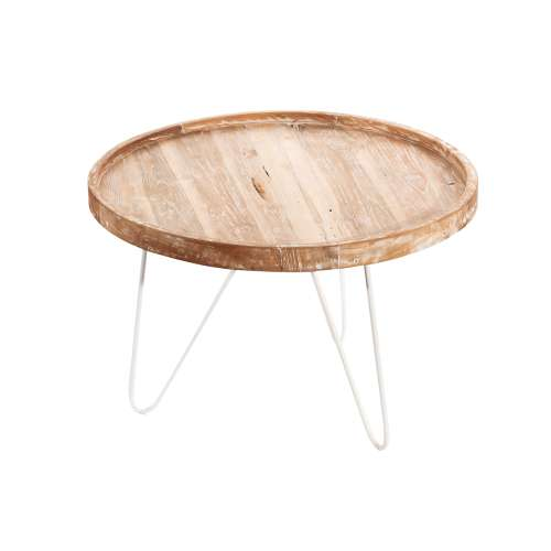 Kávový stolek Tempah výška 42 cm