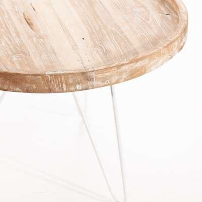 Stolik kawowy Tempah 42 cm
