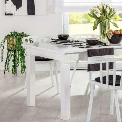 Tisch Country White 200x90x76cm Englische Möbel - Dekoria.de