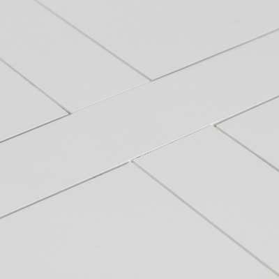 Tisch Country White 200x90x76cm