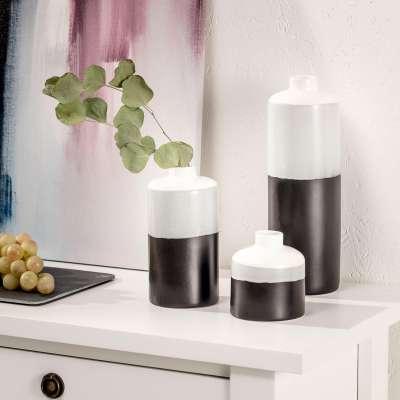 Vaza Brixa 11 cm Vazos - Dekoria.lt