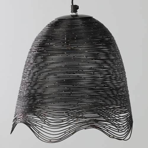 Dekoria Lampa wisząca Torne 26cm