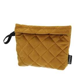 Kosmetická taška - etui honey