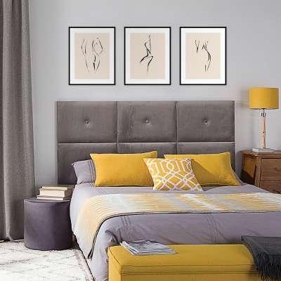 Billede med ramme Nude Line I 40 x 50 cm Billeder med ramme - Dekoria.dk