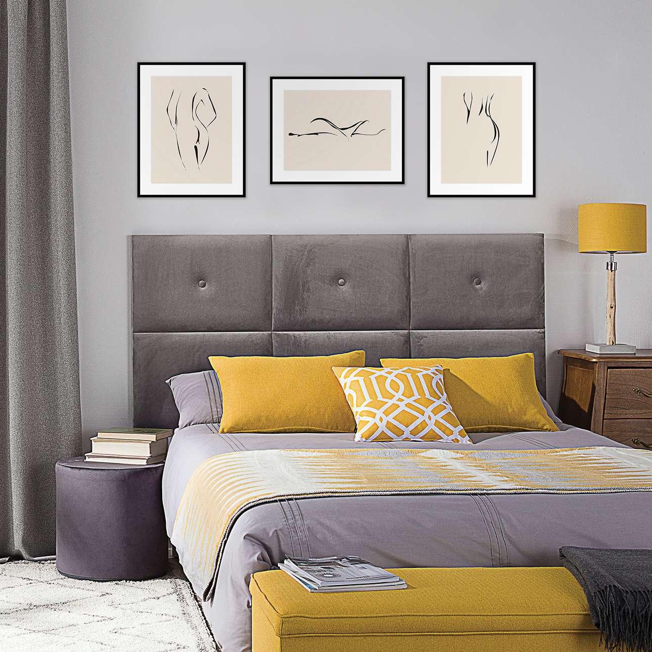 Obraz Nude Line IV 40 x 50 cm