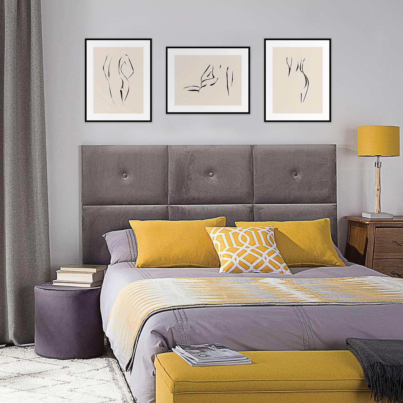 Obraz Nude Line V 40 x 50 cm