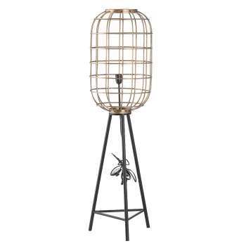 Lampa podłogowa Toah 125 cm