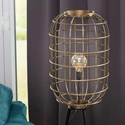 Stehlampe Toah 125 cm